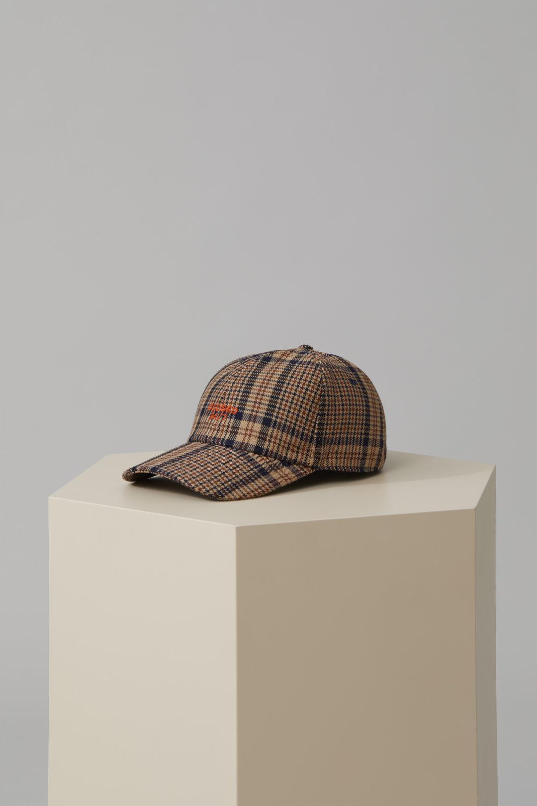 Karo Cap