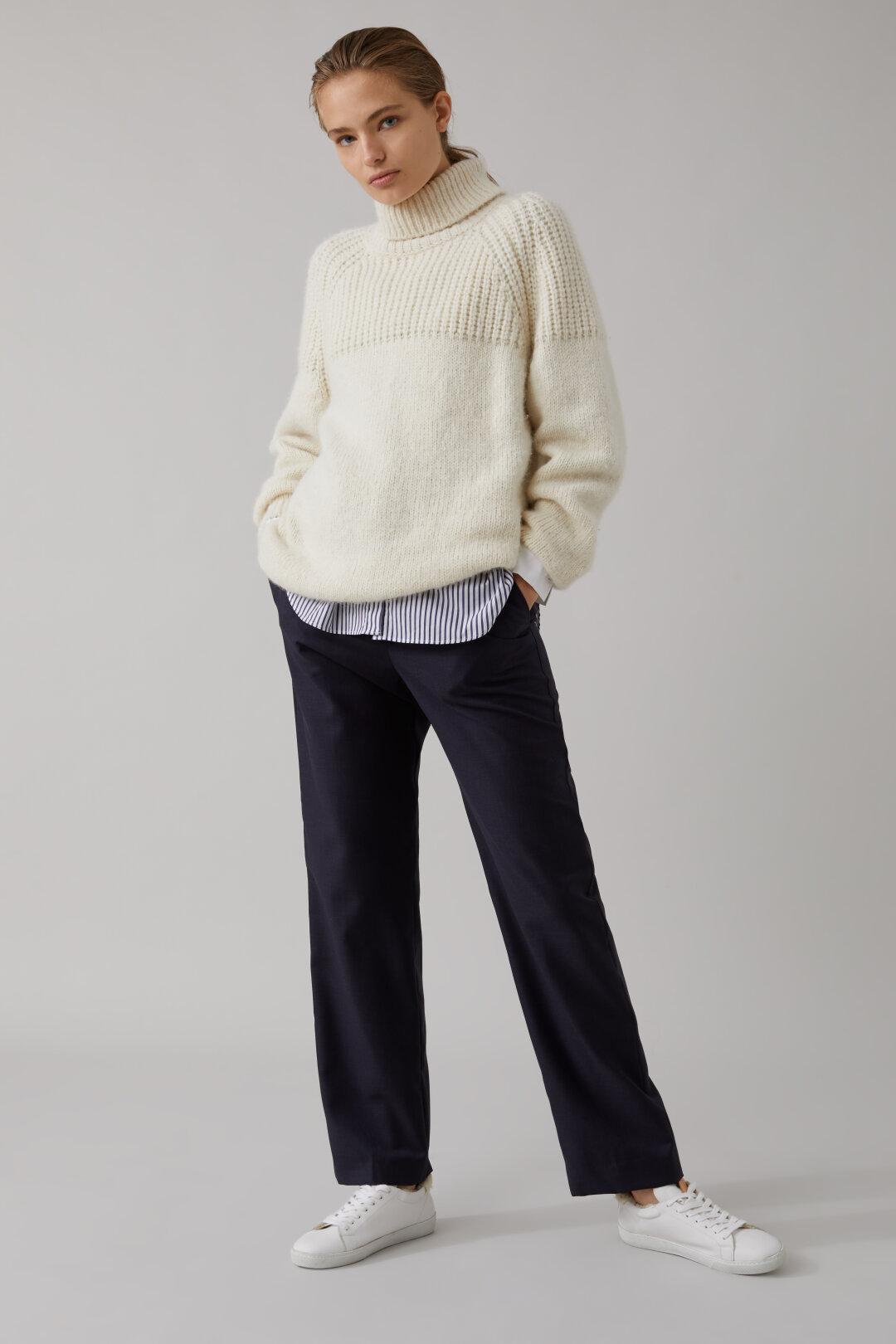 Jools Virgin Wool Pants