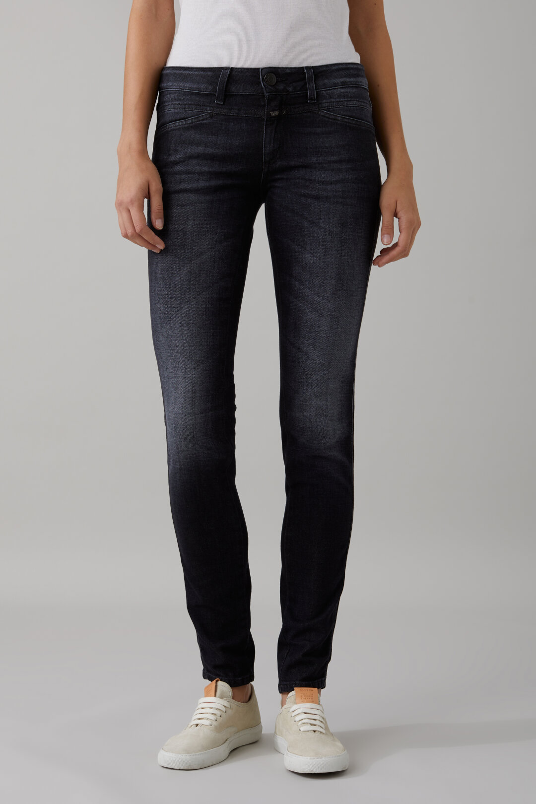 Pedal Star Left Hand Black Stretch Denim