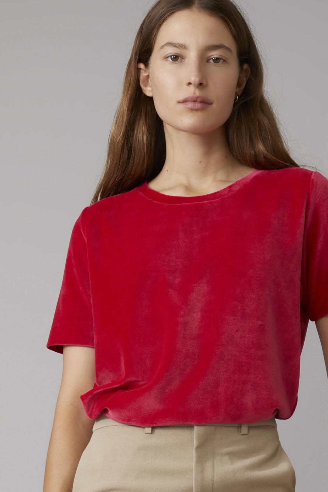 T-Shirt Nicki
