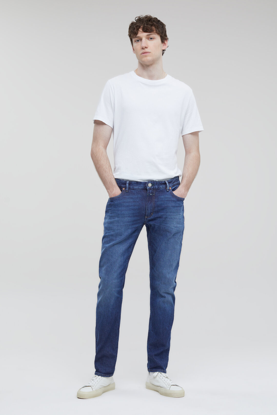 Unity Slim Jeans