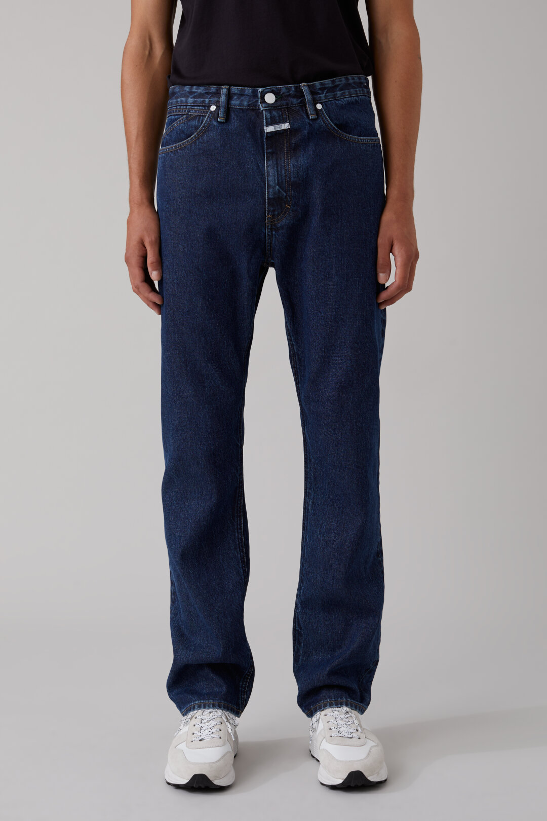Clark Straight Jeans