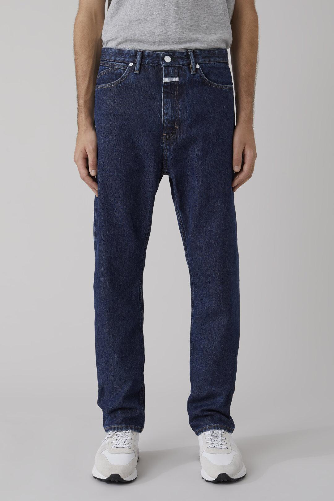 Clark Straight Jeans