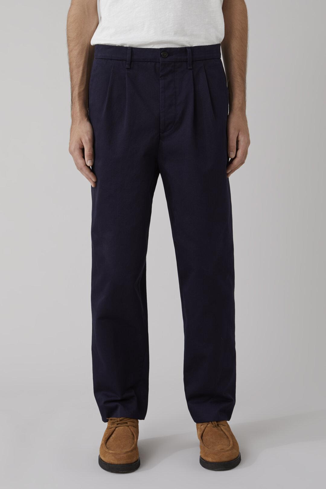 Port Wide Pants