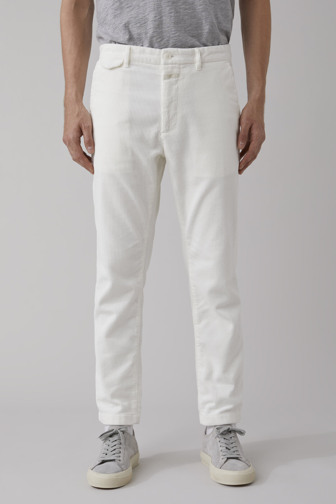 Atelier Cropped Pants