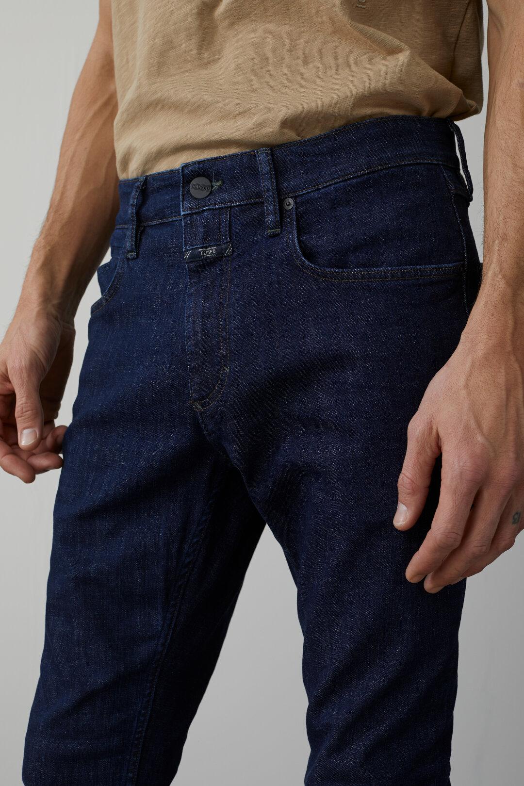 Pit Skinny Blue Denim