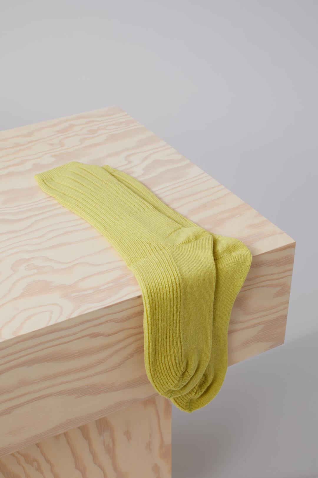 Closed x Alto Milano Socks