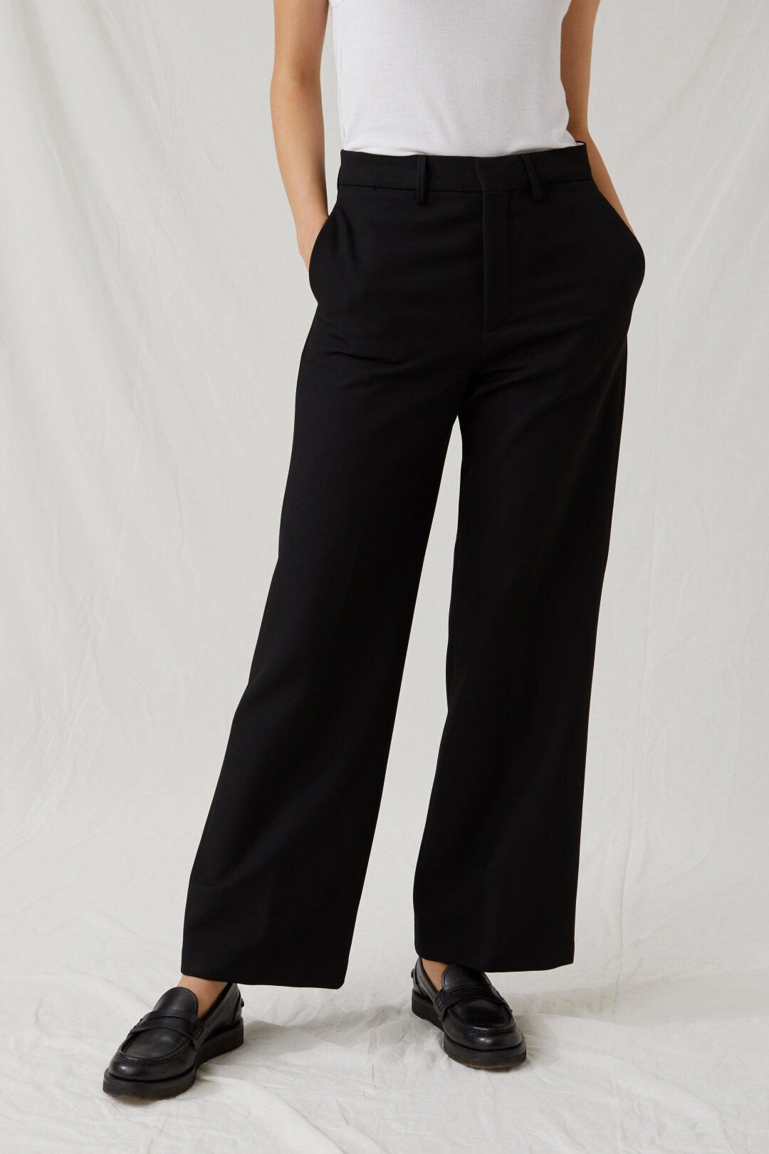 Blaire Twill Pants