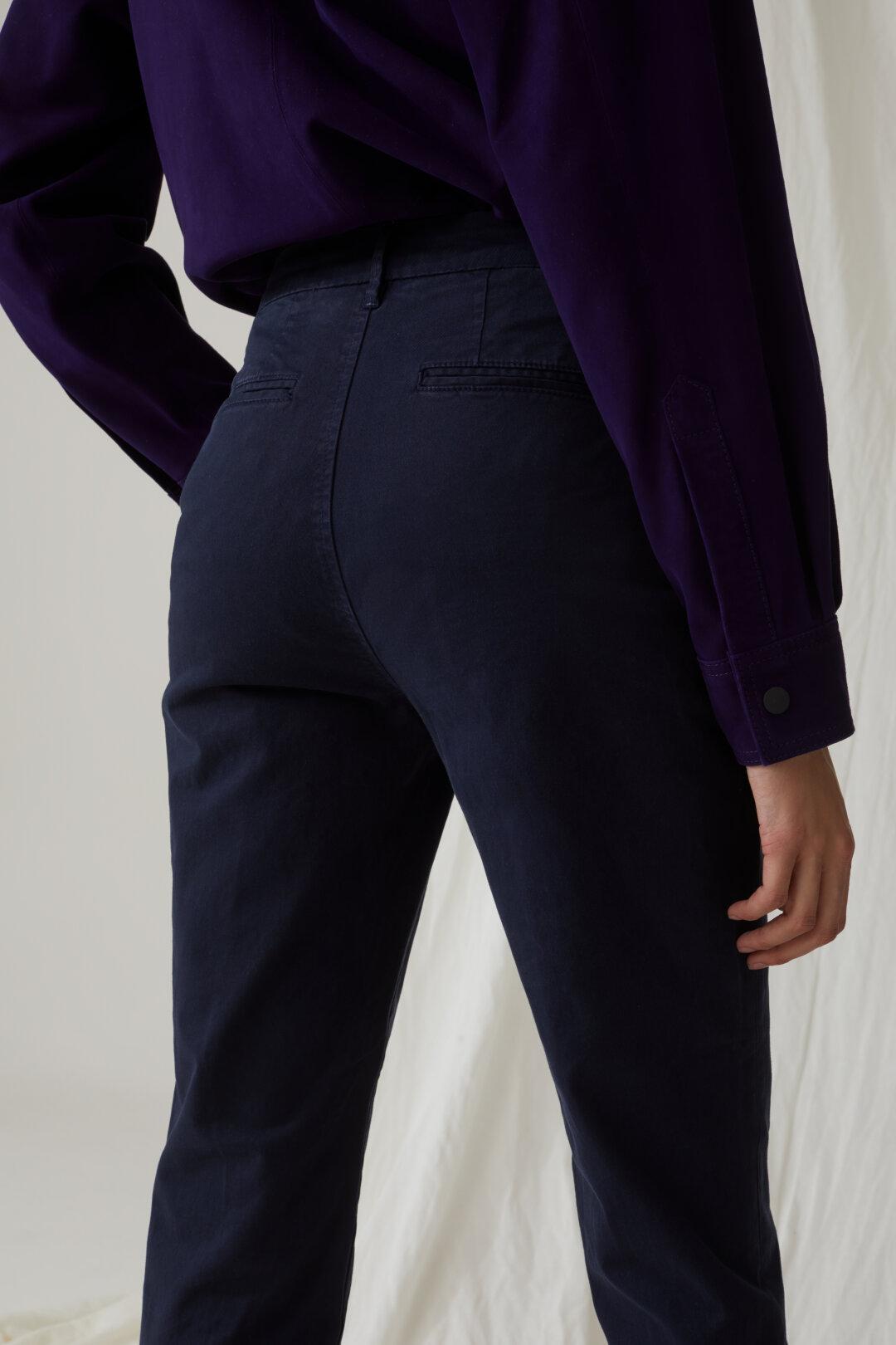 Jack Pantalon coton