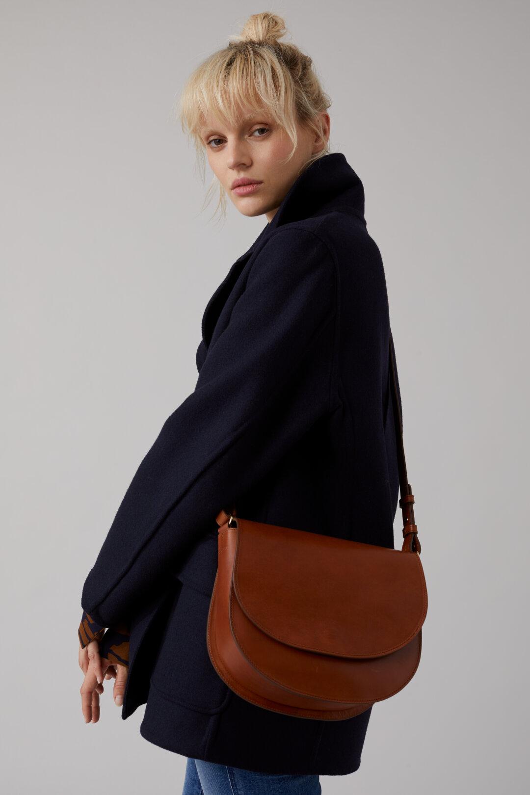 Ally Saddle Bag