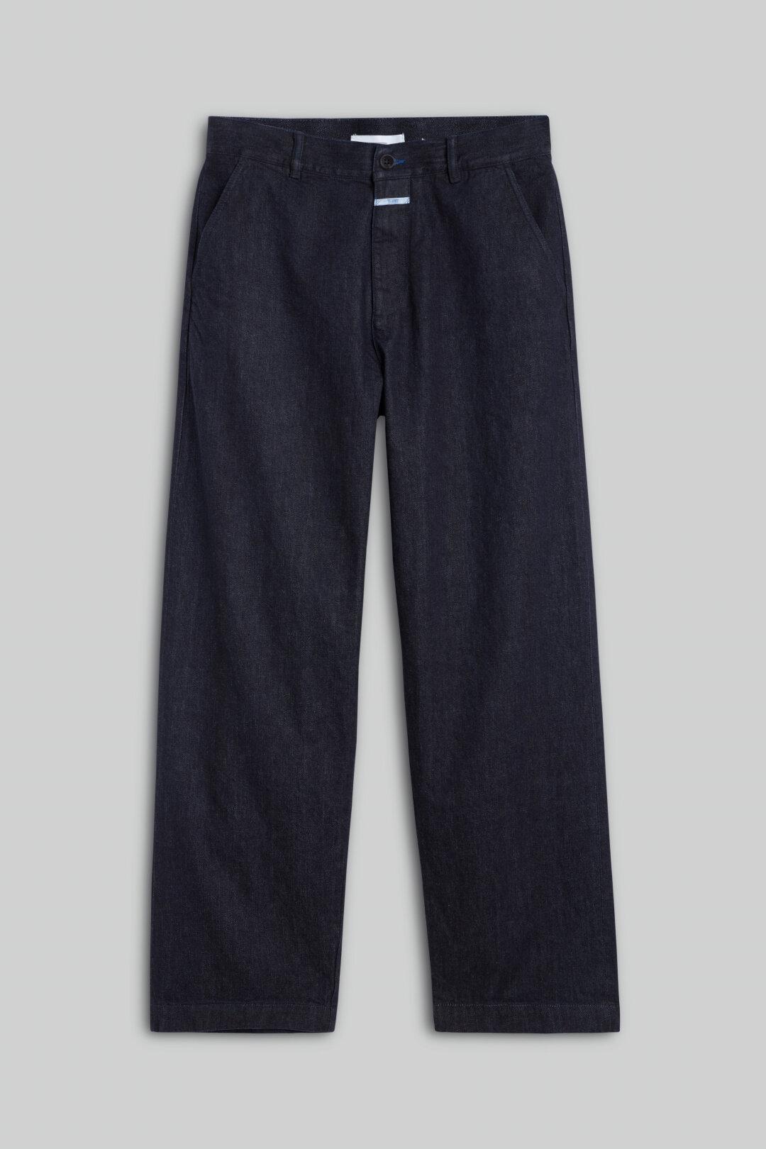Widey Wide Jeans